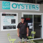 Karuah Oyster Farmer talks about Abalone Farm proposal