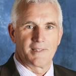 Glenn Handford General Manager of Great Lakes Council at Bulahdelah