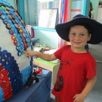 The Tea Gardens / Hawks Nest Preschool koala lids