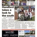 Myall Coast News edition 19 November 2015