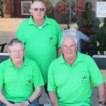 Tea Gardens Hawks Nest Men's Shed will receive $7000 grant