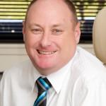 MidCoast Water interim acting general manager, Darryl Hancock