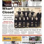 Myall Coast News edition 31 December 2015