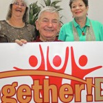 Together Day set to be annual for Forster