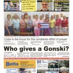 Myall Coast News edition 25 February 2016
