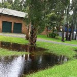 Drainage issues on the agenda for Pindimar Bundabah residents