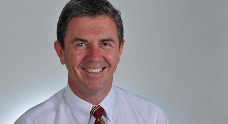 Dr David Gillespie MP Lyne