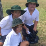 Karuah Public School ready for National Schools Clean Up Day