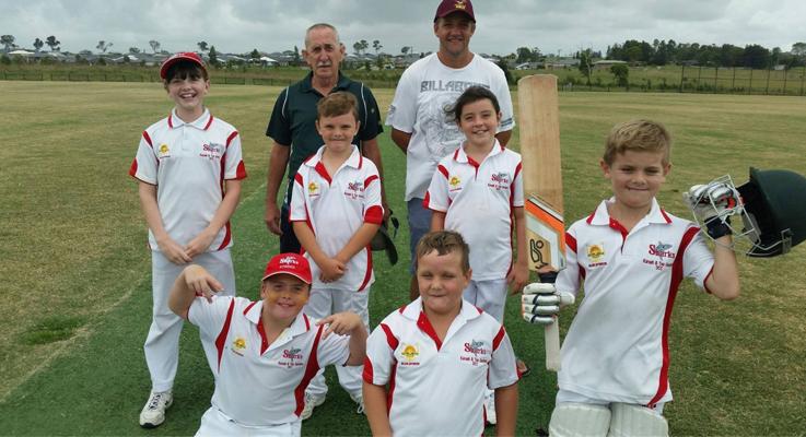 Karuah Tea Gardens Cricket club