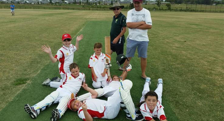 Karuah Tea Gardens Cricket club2