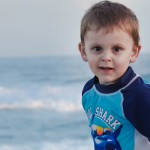Kye Richards from Pindimar's struggle with Duchenne Muscular Dystrophy