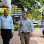 Barnaby Joyce delivers win for Small Business