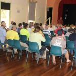 Stroud holds Weed Awareness Workshops