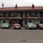 Plough Inn Hotel at Bulahdelah licence suspention
