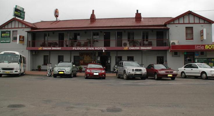 Plough Inn Bulahdelah