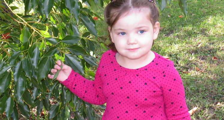 Sophie Grills from Bulahdelah