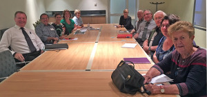 The Steering Committee is making good progress towards its goal of making Forster/Tuncurry dementia friendly