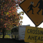 Bulahdelah Police are cracking down on parents dropping off children for school