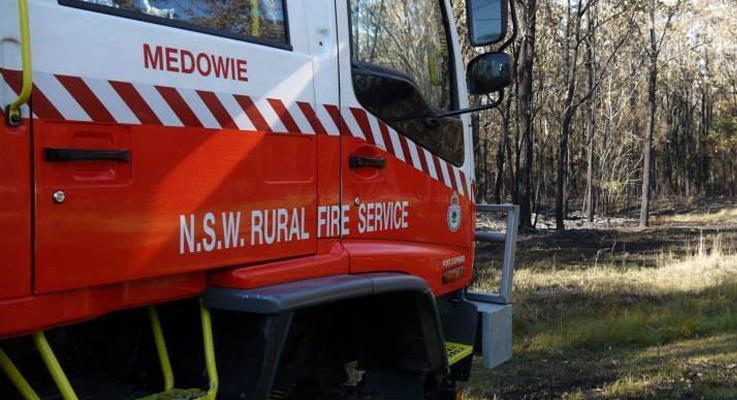 Medowie Rural Fire Brigade