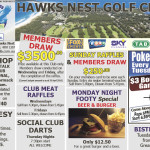Cure de Tour visits Forster/Tuncurry and Hawks Nest/Tea Gardens