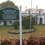 Stroud House now on the NSW State Heritage Register