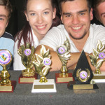 Bulahdelah students shine at Taree and District Eisteddfod