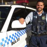 Bulahdelah have a new Senior Constable