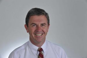 Dr David Gillespie MP, Federal Member for Lyne