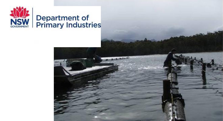 THE proposed Offshore Fish Farm which is set to be a joint venture between NSW DPI and Tasmanian-based Huon Aquaculture Providence Bay