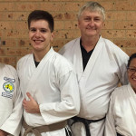 Salt Ash Jujitsu are looking for more students