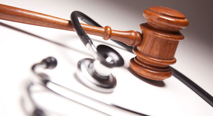 Medical malpractice- Unauthorised medical procedure