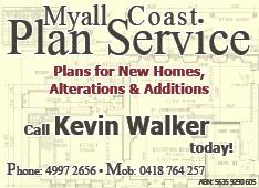 Myall Coast Plan Service