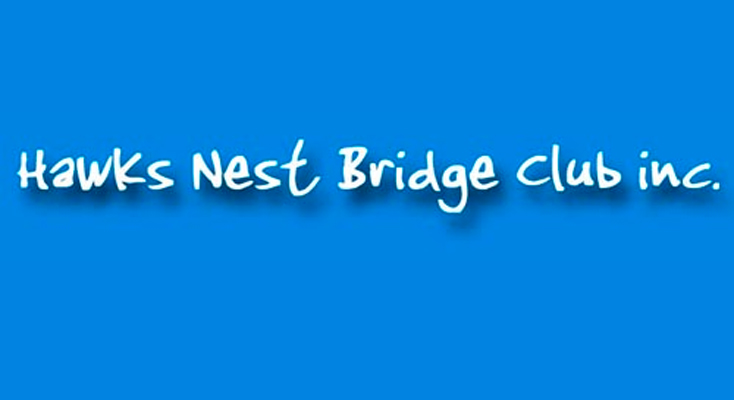 The Hawks Nest Bridge Club