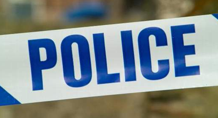 Police investigation on theft of washing machine and bows on-going