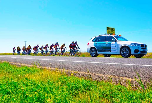06c8252d485e FIRST National Real Estate Hawks Nest principal Mick Rumble has announced  his estate agency is supporting the 2016 Ride for Sick Kids fundraising  initiative ...