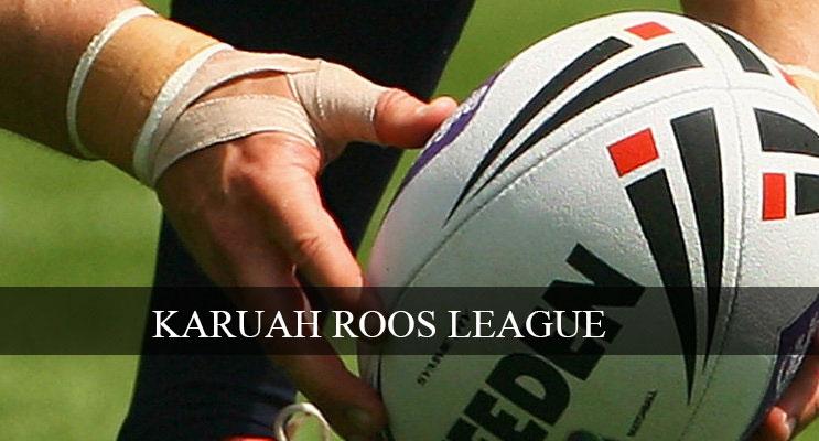 Karuah-Roos-League