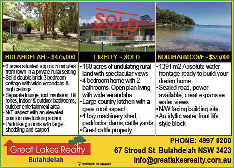 Great Lakes Realty