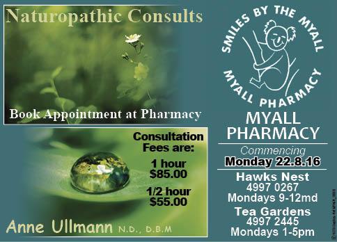 Myall Pharmacy