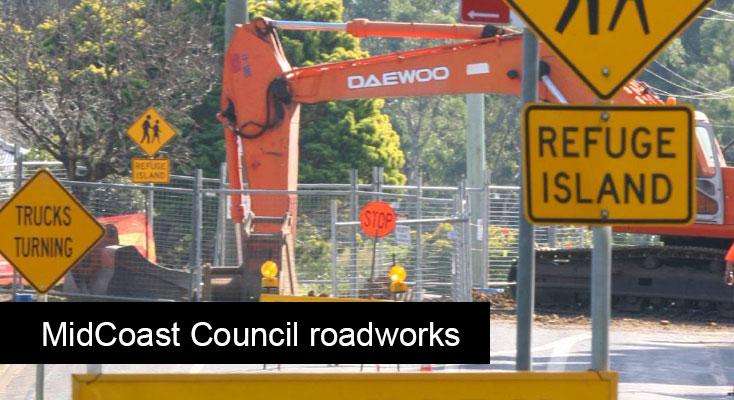 MidCoast-Council-roadworks