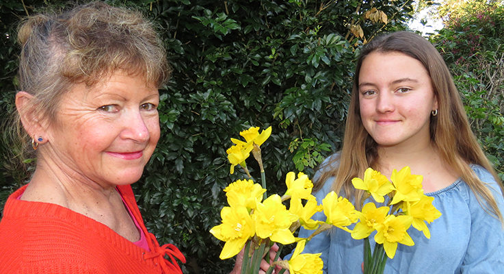 Cancer Council's Daffodil Day 26 August