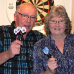 Hawks Nest Golf Club social darts division