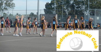 SPORT: Medowie Netball Club game day results