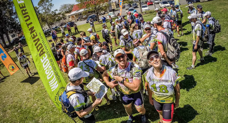 The 2016 Wildside Adventure Race will be held in Bulahdelah in early October.