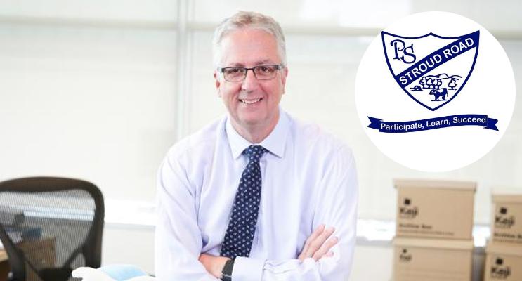 Mark Scott, Secretary, Department of Education NSW