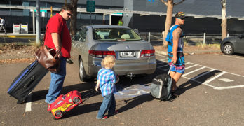 FlyPelican Newcastle to Coffs Harbour flights