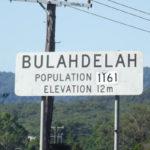 Kevin Johnson says Bulahdelah need says Progress