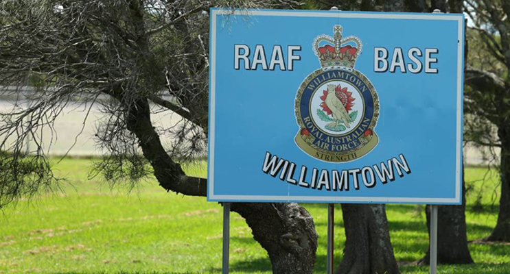 raaf-base-wiliamtown