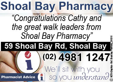 Shoal Bay Pharmacy