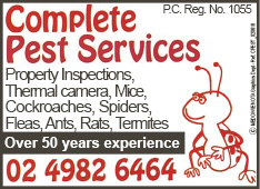 Complete Pest Services