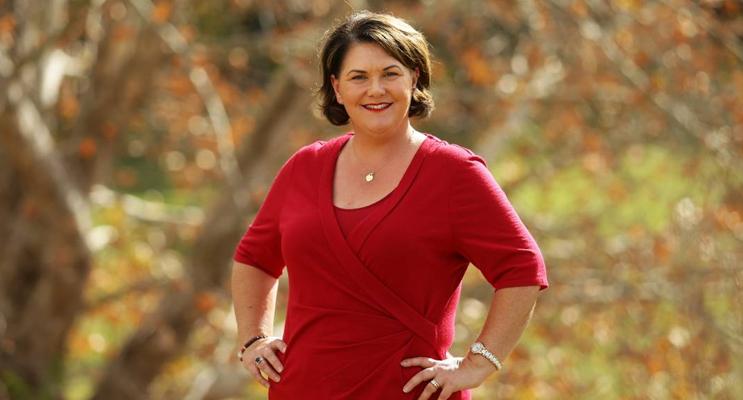 Member for Paterson-Meryl Swanson
